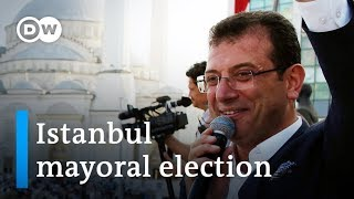 Istanbul mayoral election: Can Ekrem Imamoglu win again? | Focus on Europe