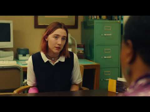 Lady Bird - Official Trailer (Universal Pictures) HD streaming vf
