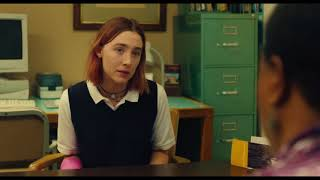 Lady Bird - Official Trailer (Universal Pictures) HD