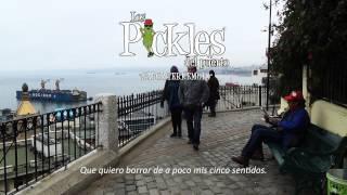 Baixar Los Pickles del Puerto - Sabor Terremoto [2° Single 2014]