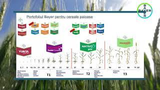 Bayer Agro Arena - Insuratei 2018 - reportaj