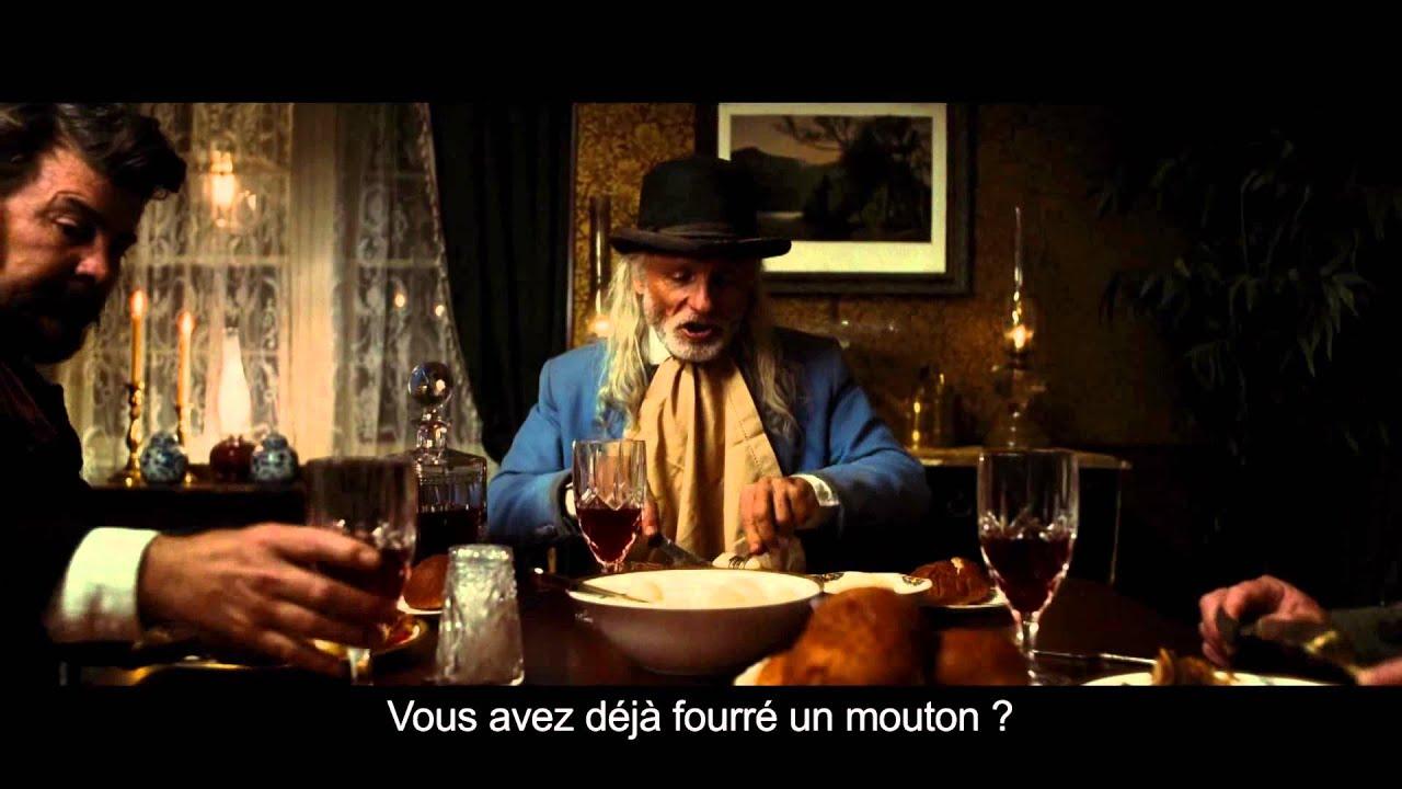 Shérif Jackson (2013) - French