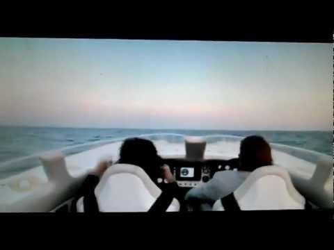 Miami Vice Det James Sonny Crockett And Isabella Go