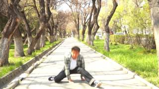 "Pharrell Williams ""HAPPY"" BISHKEK Dance Edition-1"