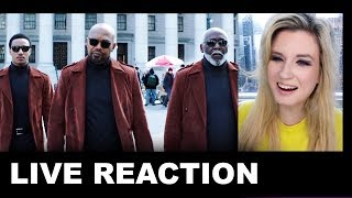 Shaft 2019 Trailer REACTION