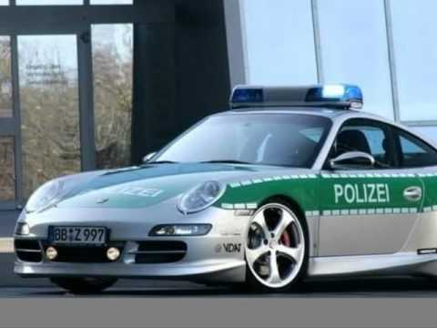 Diffe Types Of Police Cars