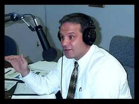 Hal Turner Yankee Jim Raid 02/20/08