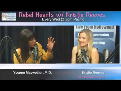 Yvonne Maywhether on Functional Medicine