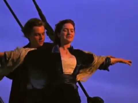 If Titanic had a Philly Accent -TIE-TAN-ICK