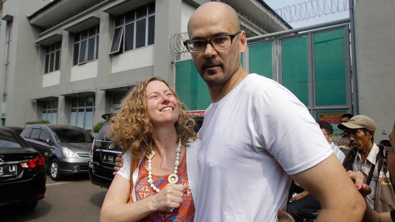 Media Kanada Sorot Pemberian Grasi Jokowi kepada Guru Asal Negerinya yang Dituduh Sodomi