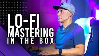Lo-Fi Mastering In The Box (Luca Pretolesi Tutorial)