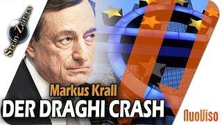 """""""Der Draghi Crash"""" - Markus Krall im Gespräch mit Robert Stein"""