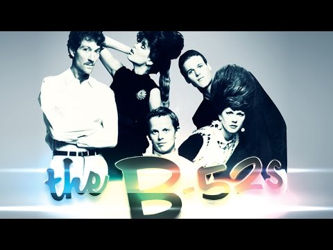 "DVD THE B-52S ""LIVE GERMANY 1983"" COMPLETO ""OFICIAL"""