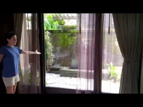 Ayana Resort and Spa Ocean Front Villa in Bali