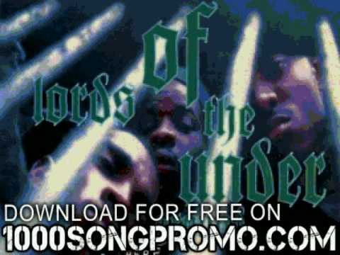 Клип Lords Of The Underground - Take Dat
