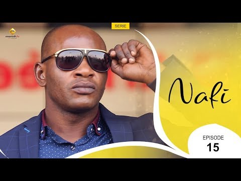 Série NAFI - Episode 15 - VOSTFR