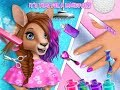 Fun Animals Care Kids Game - Animal Hair Salon Australia - Funny Pet Haircuts - Funny Kids Games