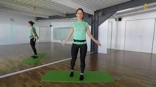 DEPOT Stretching Oberkörper