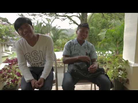 Pananueva - INTERVIEW DEMETRIO MIRANDA & FILS - PANAMA