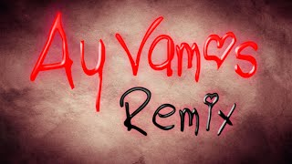 Ay Vamos Remix  - J. Balvin Ft Nicky Jam, French Montana | Video Lyric