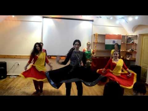 Har taraf, har jagah - dance group lakshmi