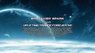 Uplifting Trance Forever 52 15 07 17