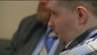 Godejohn Murder Trial Day Two: Hours of Text Messages Presented