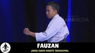 Video FAUZAN, Juara Dunia Karate Tradisional | HITAM PUTIH (19/07/18) 2-4 download MP3, 3GP, MP4, WEBM, AVI, FLV Juli 2018