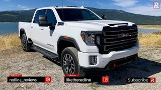 2020 Sierra HD & Sierra 3.0L Duramax – Does GMC Still Do Professional Grade?
