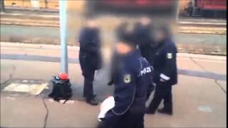 FilmzusammenschnittausdiversenYouTubeVideos Polizeigewalt