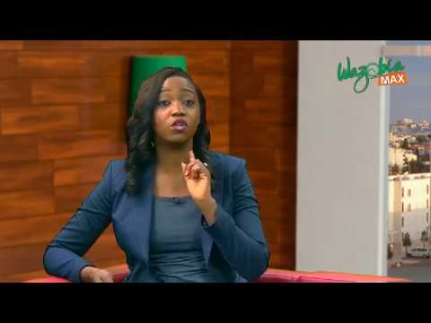 LEADERSHIP WITH TIMI OLAGUNJU,LEADERSHIP EXPERT. HELLO NIGERIA