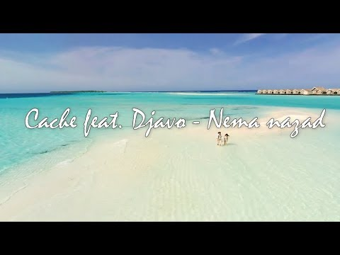 Cache & Djavo - Nema nazad (Official lyrics video 2019)