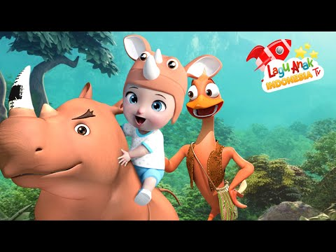 kompilasi-lagu-anak-indonesia---ost-riki-rhino---beauty-of-the-land(cover)--nursery-rhymes-أغنية-طفل