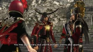 Baixar Warriors Orochi 3: Ultimate - Battle of Guanzhong (Chaos)