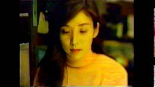 川島なおみ ブルボン いりごま煎餅 1994年 CM 品田ゆい 検索動画 30