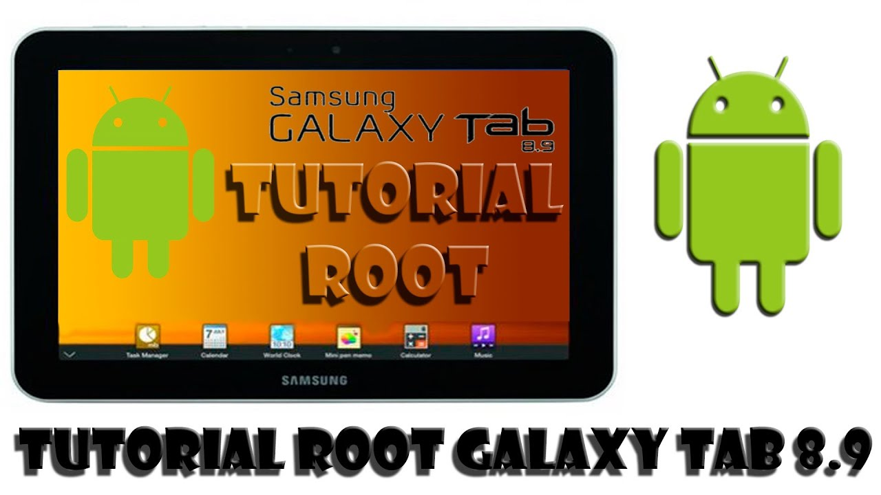 tutorial root samsung galaxy tab 8 9 gt p7310 espa ol youtube rh youtube com Samsung Tablet Ce0168 Instruction Manual Samsung Galaxy S Manual