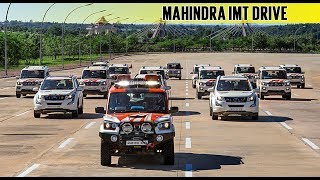 Mahindra Adventure India-Myanmar-Thailand Expedition | Sponsored Feature