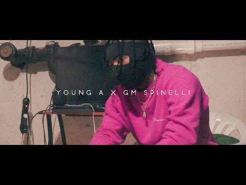 Young A Ft/ GM Spinelli - Say Dat