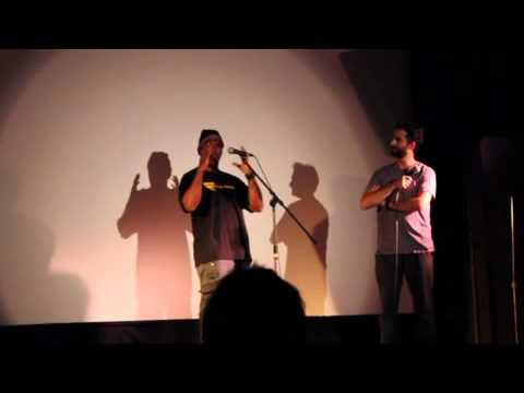 """KEVIN"" Los Angeles Premiere (video number 2) at The Cinefamily in Hollywood, CA"