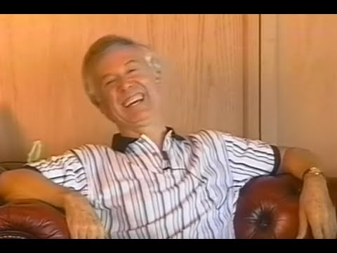 Derek Smith Interview by Monk Rowe and Michael Woods - 5/29/1995 - Caribbean