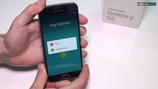 Samsung Galaxy S6'ya Nasıl Format Atılır?