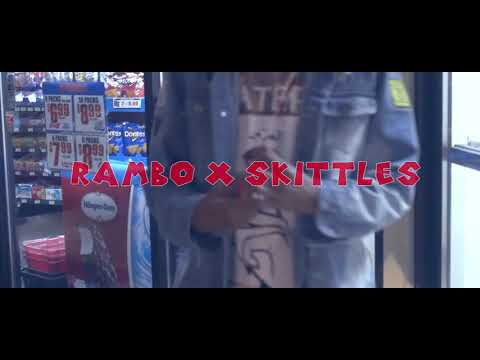 Rambo - Skittles (Official Music Video)