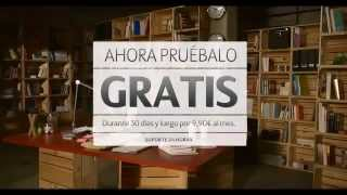 Cancion anuncio Arsys 2013 - Como yo lo hago