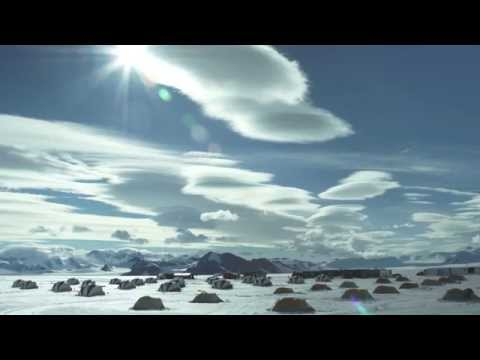 Last Degree to the Geographical South Pole