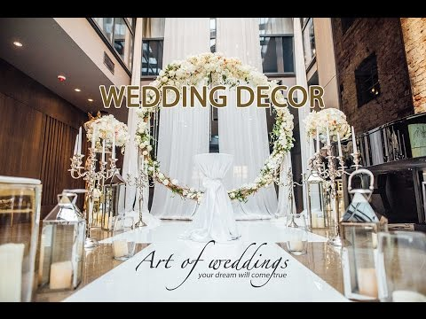 Art of weddings - Pullman Riga