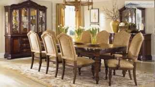 Royal Traditions Dining Room Collection From Legacy Classic