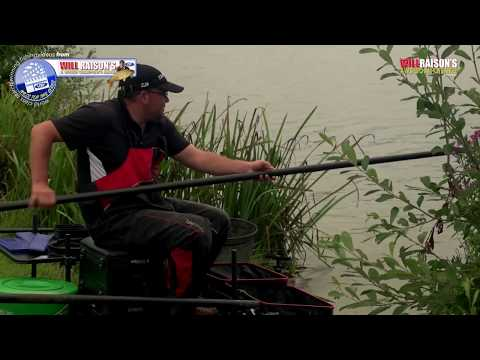 Are You Fishing Over Gravel Or Silt? | Will Raison's Top Fishing Tips