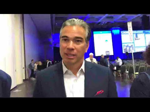 A Personal Vlog Of Congratulations To Rob Bonta Our New California Attorney General