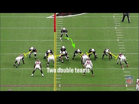 Film Room: Adrian Peterson is back (Big Play Ep. 9)
