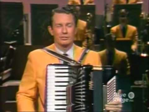 The Lawrence Welk Show  Musical Memories  Interview: Kathy Lennon  01271968